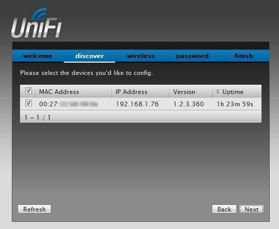 UniFi WiFi System – NextGen Digital Home